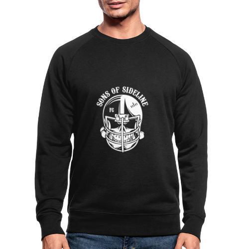 Sons of Sideline - Männer Bio-Sweatshirt