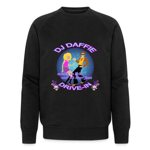 Logo2 png - Mannen bio sweatshirt