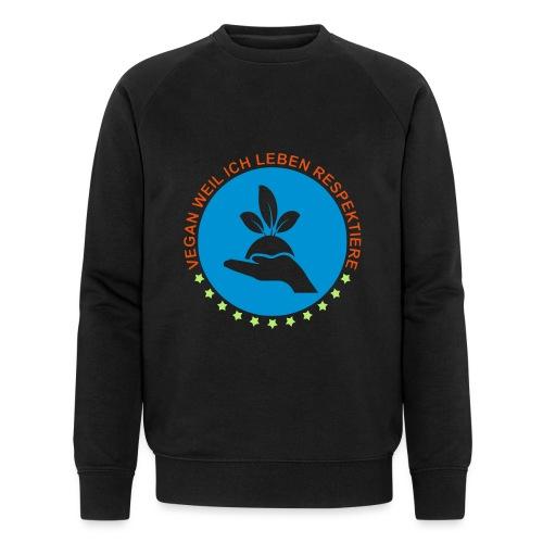 VEGAN - Männer Bio-Sweatshirt von Stanley & Stella