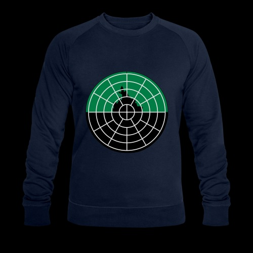 U-Boot Periskop - Männer Bio-Sweatshirt von Stanley & Stella