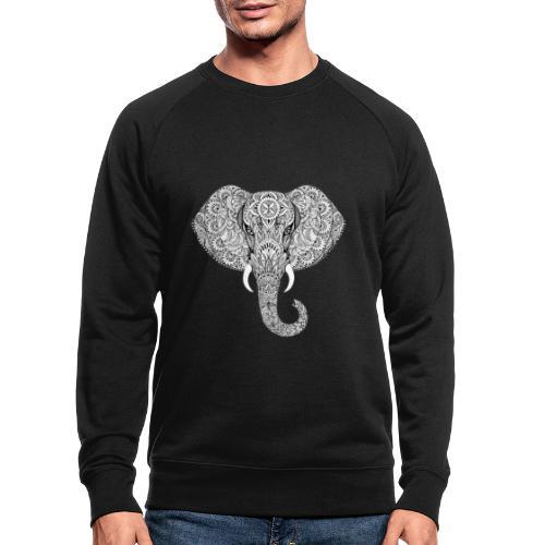 Elephant - Sweat-shirt bio