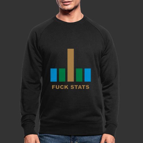 F*CK Stats - Sweat-shirt bio