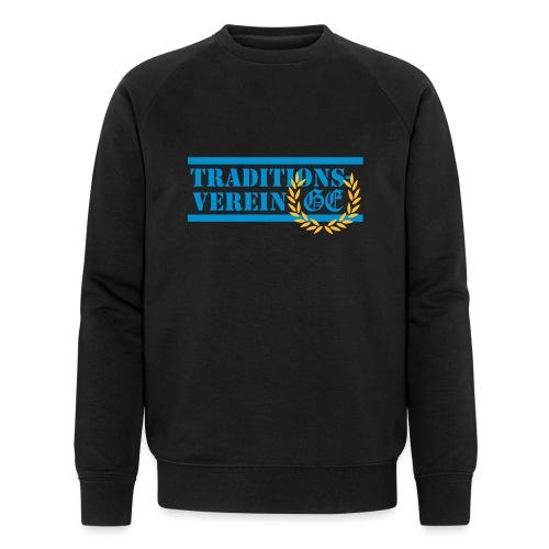 Traditionsverein - Männer Bio-Sweatshirt von Stanley & Stella