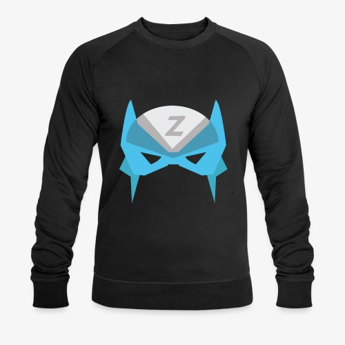 MASK 3 SUPER HERO - Sweat-shirt bio Stanley & Stella Homme