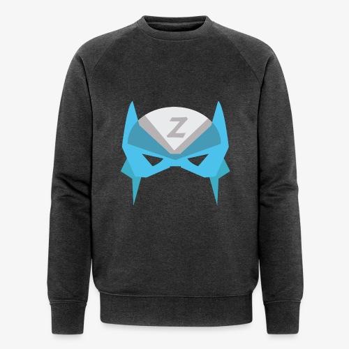 MASK 3 SUPER HERO - Sweat-shirt bio Stanley & Stella Homme