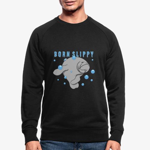 Born Slippy - Ekologisk sweatshirt herr från Stanley & Stella