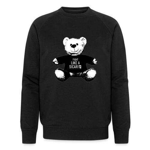 Kuschelkartel - Männer Bio-Sweatshirt