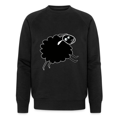 Schwarzes Schaf - Männer Bio-Sweatshirt von Stanley & Stella