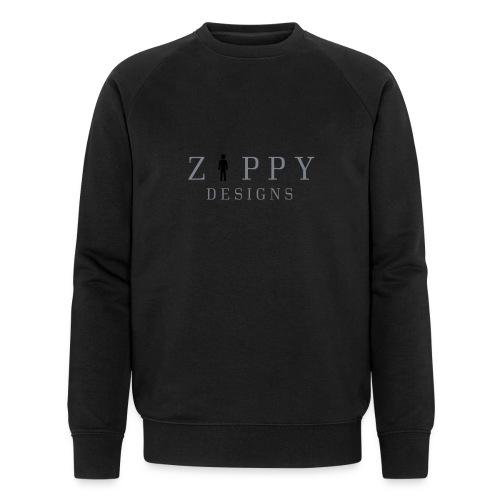ZIPPY 2 - Sudadera ecológica hombre de Stanley & Stella