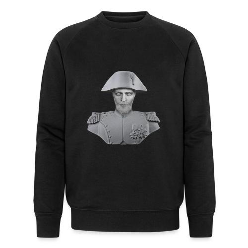 ShimmyMC Napoleon T-Shirts - Männer Bio-Sweatshirt von Stanley & Stella