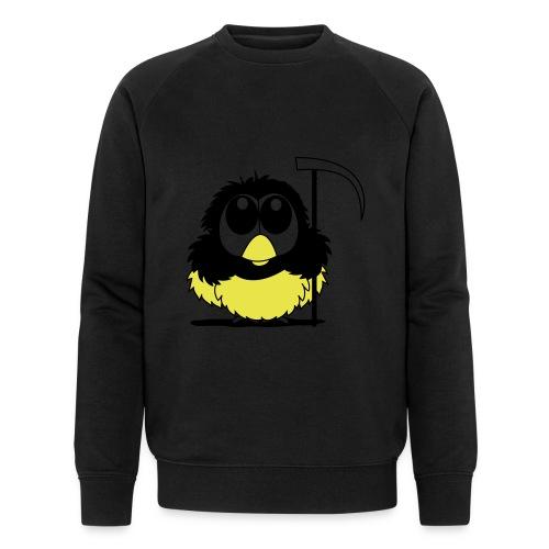 Küken Tod - Männer Bio-Sweatshirt von Stanley & Stella