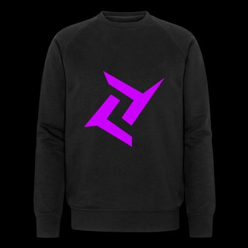 New logo png - Mannen bio sweatshirt van Stanley & Stella