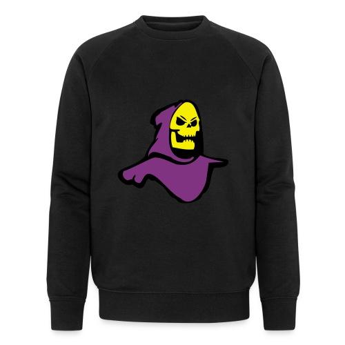Skeletor - Men's Organic Sweatshirt