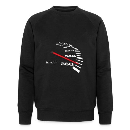 Turbo Tacho Extrem Tuning - Männer Bio-Sweatshirt von Stanley & Stella
