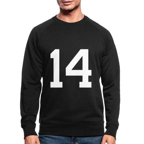 14 HEINRICH Michael - Männer Bio-Sweatshirt