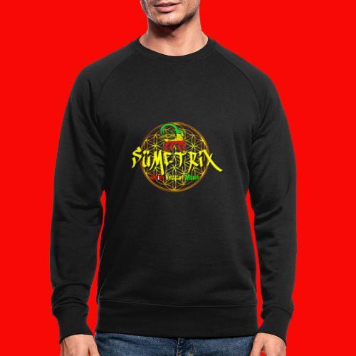 SÜEMTRIX-FANSHOP - Männer Bio-Sweatshirt