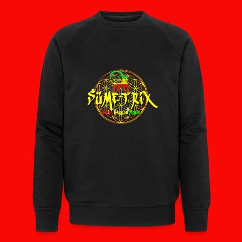 SÜEMTRIX-FANSHOP - Männer Bio-Sweatshirt von Stanley & Stella
