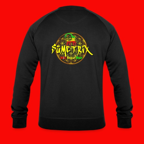 SÜMETRIX FANSHOP - Männer Bio-Sweatshirt von Stanley & Stella