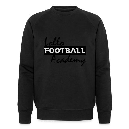 Sweater - Lollo Academy - Ekologisk sweatshirt herr från Stanley & Stella