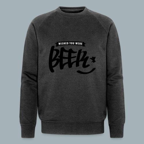 Beer Premium T-shirt - Mannen bio sweatshirt van Stanley & Stella