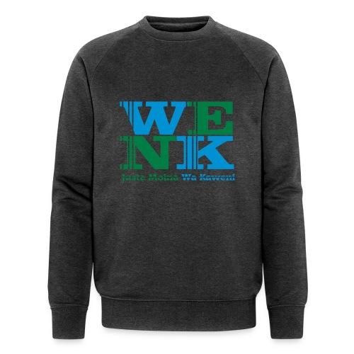 WENK - Sweat-shirt bio Stanley & Stella Homme