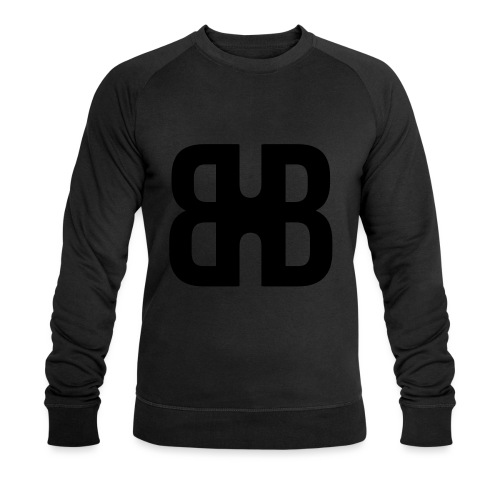 BuBu Collection - Men's Organic Sweatshirt by Stanley & Stella