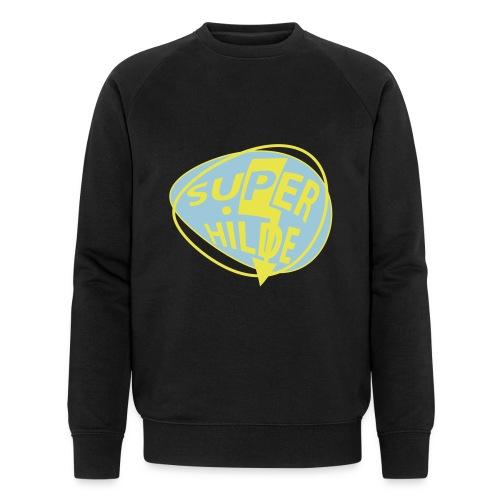 superhilde - Männer Bio-Sweatshirt von Stanley & Stella