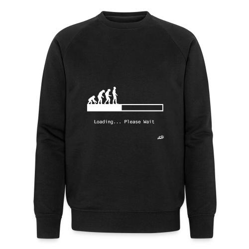 Loading... - Men's Organic Sweatshirt by Stanley & Stella