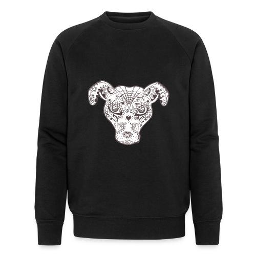 Sugar Dog - Männer Bio-Sweatshirt von Stanley & Stella