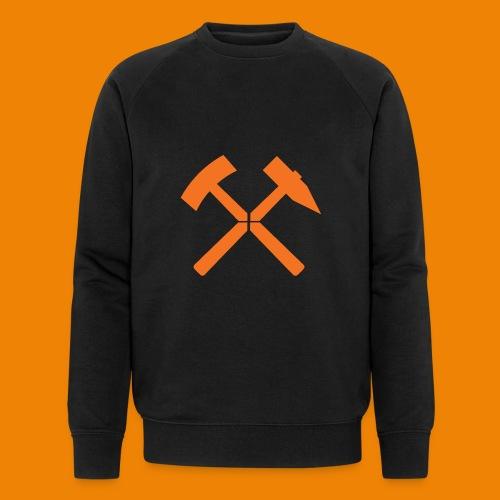 Schlägel & Eisen / Shop - Mannen bio sweatshirt van Stanley & Stella