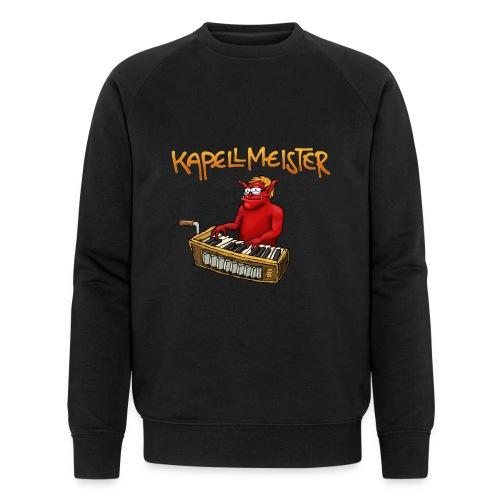 Kapellmeister - Men's Organic Sweatshirt by Stanley & Stella