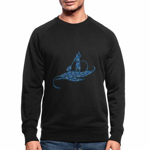 Blue Ocean - Sweat-shirt bio