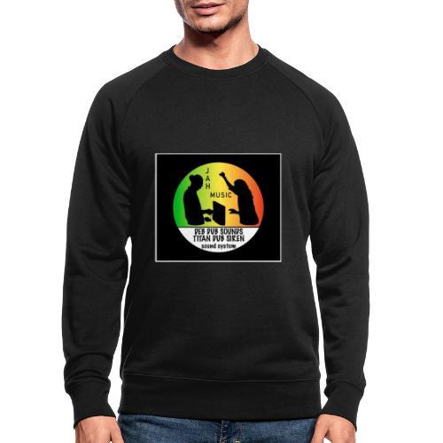 Deb Dub & Titan Dub Siren - Men's Organic Sweatshirt