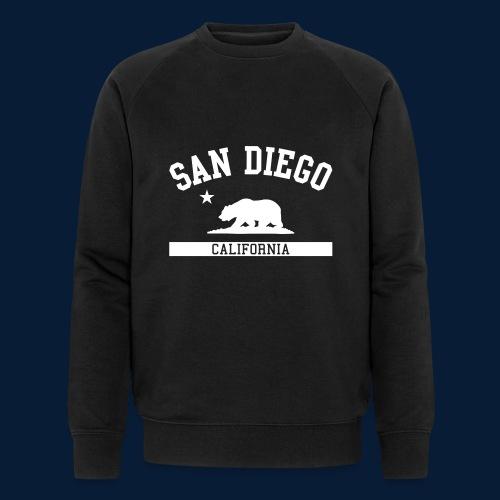San Diego - Männer Bio-Sweatshirt von Stanley & Stella