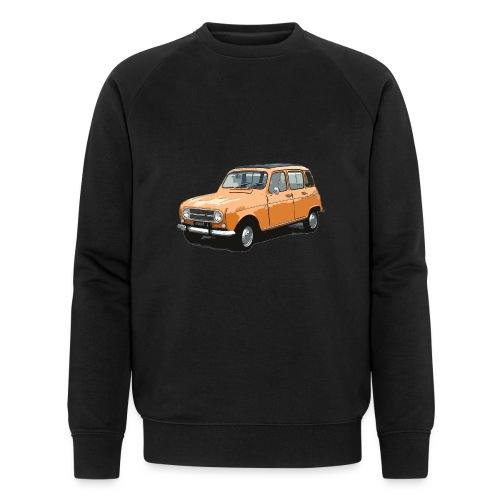 My Fashion 4l - Sweat-shirt bio Stanley & Stella Homme