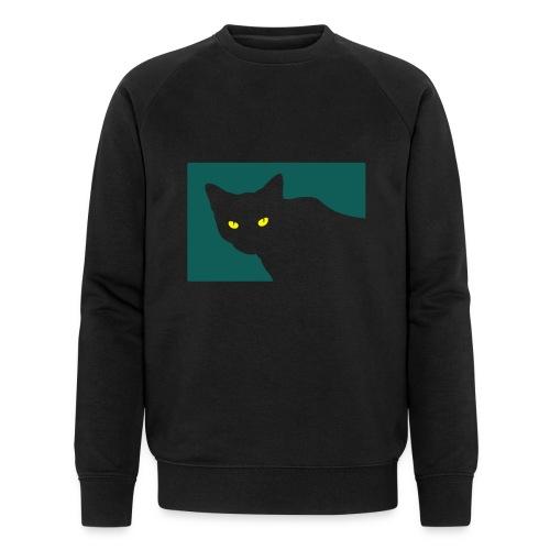 Spy Cat - Men's Organic Sweatshirt