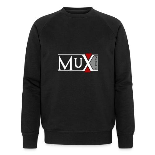 Mux Sport Street- and Sportswear - Männer Bio-Sweatshirt von Stanley & Stella