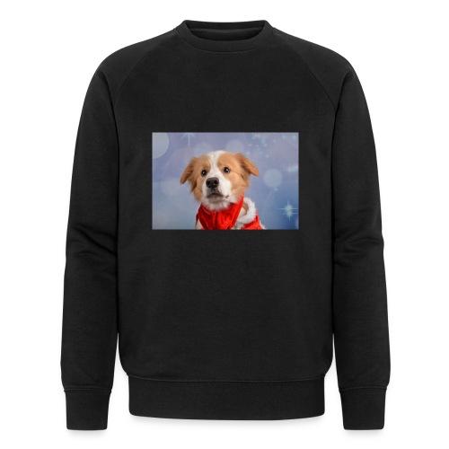 DSC_2040-jpg - Mannen bio sweatshirt