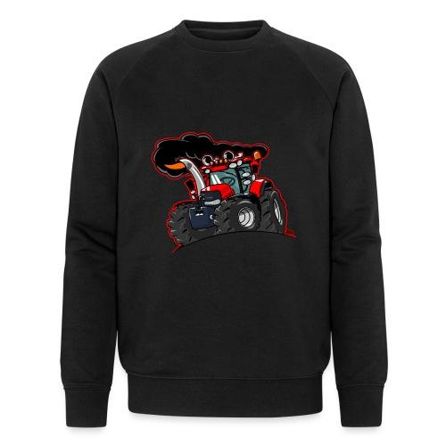 0961 Case - Mannen bio sweatshirt van Stanley & Stella