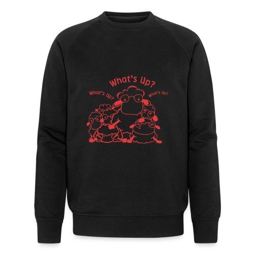 yendasheeps - Mannen bio sweatshirt van Stanley & Stella