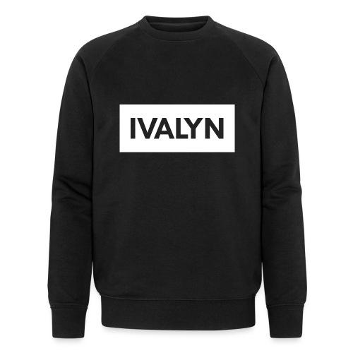IVALYN2 png - Men's Organic Sweatshirt by Stanley & Stella