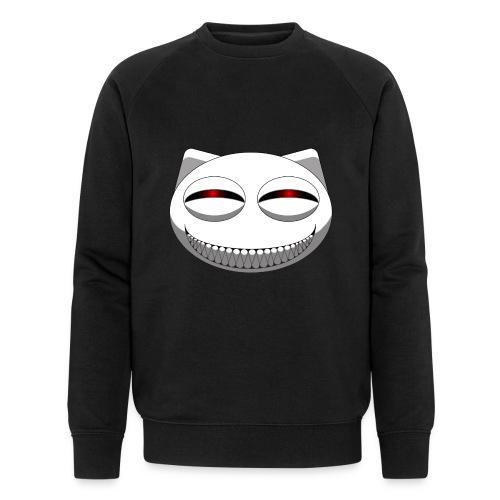 BAD CAT - Men's Organic Sweatshirt