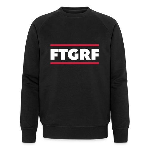 FOTOGRAF · FTGRF - Männer Bio-Sweatshirt von Stanley & Stella