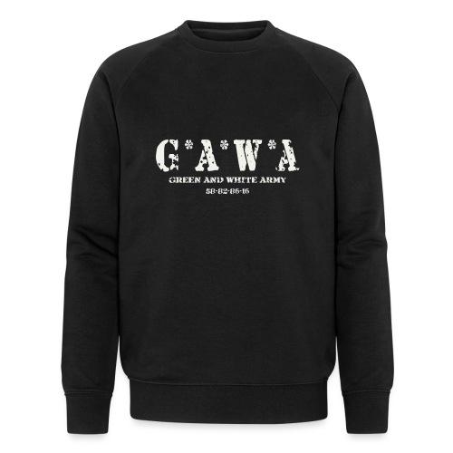 GAWA military - Men's Organic Sweatshirt by Stanley & Stella