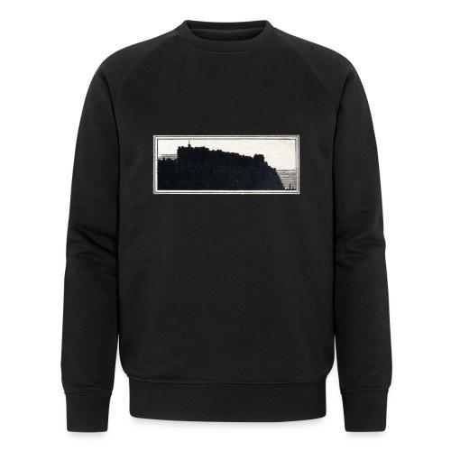 back page image - Men's Organic Sweatshirt