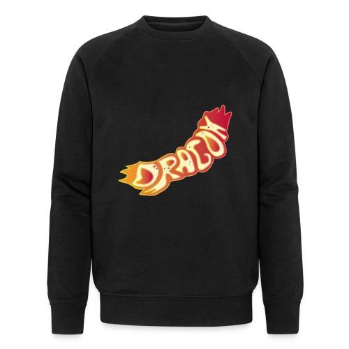 The Dragon - Männer Bio-Sweatshirt von Stanley & Stella