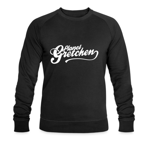 Planet Gretchen - Ekologisk sweatshirt herr från Stanley & Stella