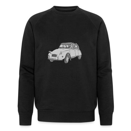 Ma Deuch est fantastique - Sweat-shirt bio Stanley & Stella Homme