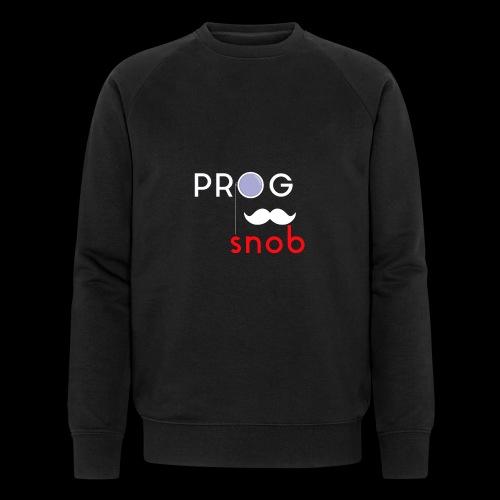 NUOVO3 png - Men's Organic Sweatshirt