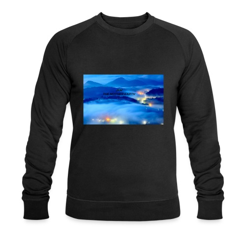 the mother earth collection 2017 - Sweat-shirt bio